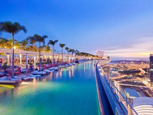 โรงแรมที่พักที่มีชื่อเสียงในสิงคโปร์-Maroopainai