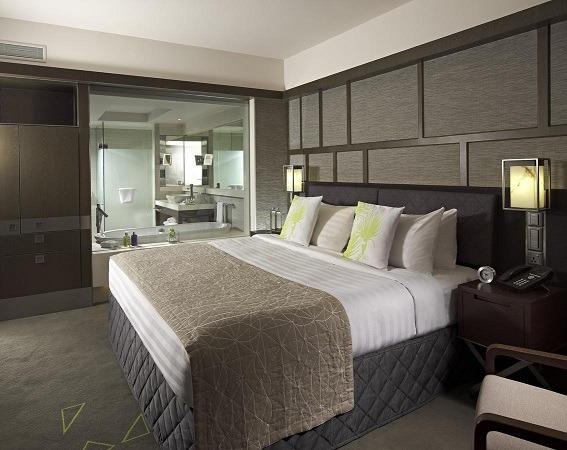 โรงแรมที่พักยอดนิยมในสิงคโปร์-Maroopainai
