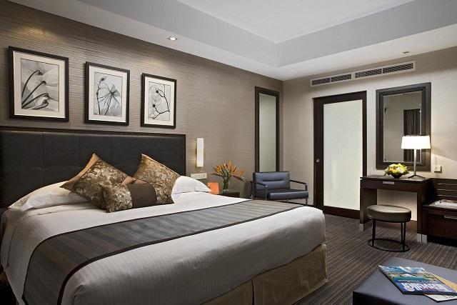 แนะนำโรงแรมที่พักราคาไม่แพงในสิงคโปร์-Maroopainai