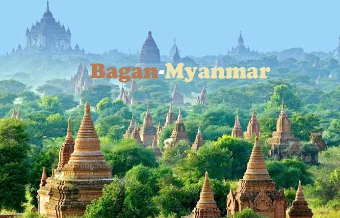 Recommand hotels in Bagan-Myanmar