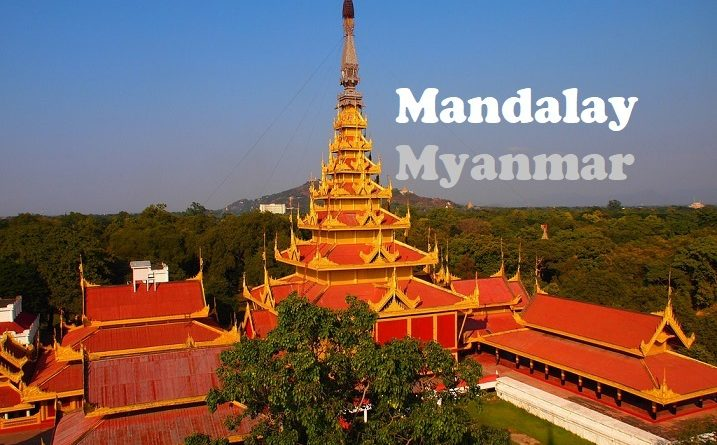 Recommand hotels in Mandalay-Myanmar