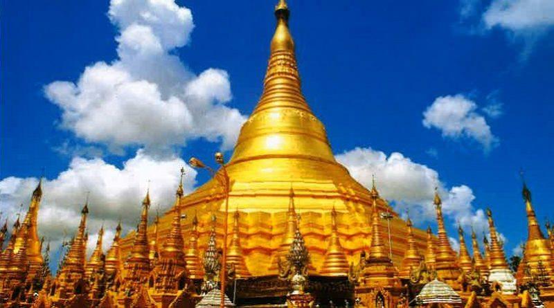 โรงแรมในพม่า ราคาดีที่สุด ราคาถูกที่สุด อยู่ใกล้กับเจดีย์ชเวดากองในเมืองย่างกุ้งประเทศพม่ามากที่สุด