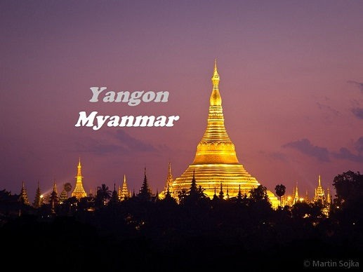 Recommand hotels in yangon-Myanmar