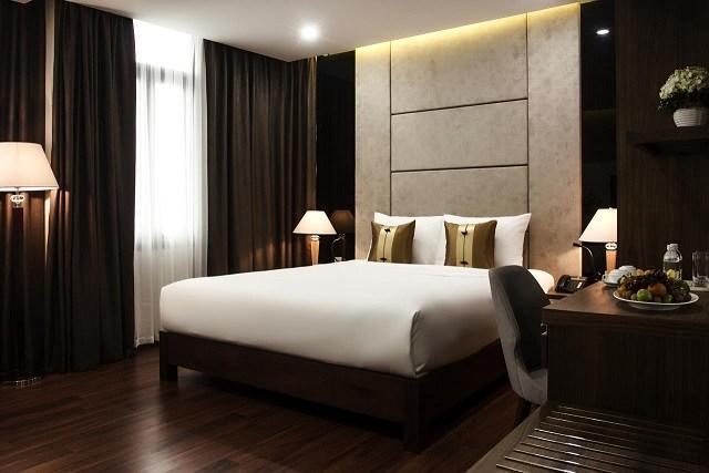 โรงแรมที่พักราคาถูกที่สุดในดานังเวียดนาม