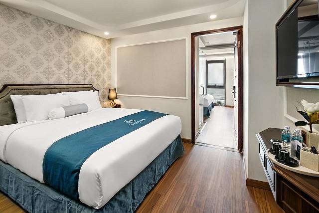 โรงแรมที่พักที่ดีที่สุดในเมืองดานังเวียดนาม