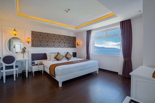 แนะนำโรงแรมที่พักใกล้บานาฮิลราคาไม่แพงในเมืองดานังเวียดนาม โรงแรมที่พักราคาไม่แพง