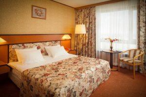 โรงแรมในมอสโก รัสเซียราคาดีที่สุด ราคาไม่แพง ใกล้แหล่งท่องเที่ยวในมอสโก