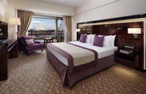 โรงแรมที่พักราคาดีที่สุดใจกลางเมืองมอสโก ราคาไม่แพง ทำเลใจกลางเมือง