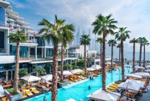 The Best hotels in Dubai แนะนำโรงแรมที่ดีที่สุดในดูไบ โรงแรมในดูไบ เที่ยวดูไบ
