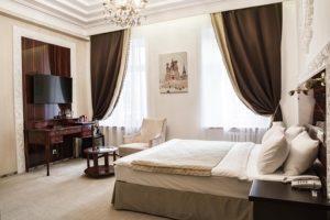 โรงแรมที่พักในมอสโ แนะนำโรงแรมในมอสโก โรงแรมยอดนิยมในมอสโกรัสเซีย