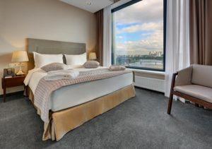 แนะนำที่พักในมอสโก โรงแรมราคาไม่แพงในมอสโกใกล้แหล่งท่องเที่ยวในมอสโก