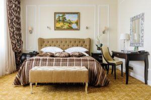โรงแรมสำหรับครอบครัวราคาดีที่สุด ราคาประหยัดมฃที่สุดในมอสโก รัสเซีย แนะนำที่พัก