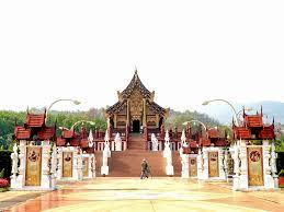 royal flora ratchaphruek-อุทยานหลวงราชพฤกษ์ เชียงใหม่-สถานที่ท่องเที่ยวในเชียงใหม่