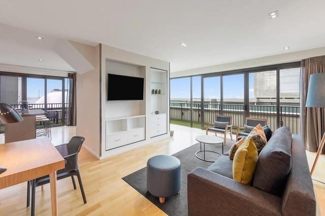 โรงแรม ห้องพัก อพาร์ทเม้น ห้องเช่า ในนิวซีแลนด์ ในโอ๊คแลนด์ ราคไม่แพง อพาร์ทเม้นสำหรับเช่าในโอ๊คแลนด์ยอดนิยม ราคาถูกที่สุด แนะนำอพาร์ทเม้นในออคแลนด์