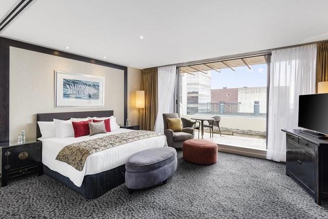 โรงแรมที่พักยอดนิยม ราคาดีที่สุด ราคาไม่แพง ในโอ๊คแลนด์ นิวซีแลนด์ ใกล้โรงเรียนสอนภาษาออคแลนด์
