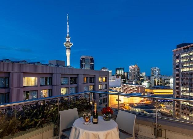 โรงแรมที่พักราคาถูกที่สุดในโอ๊คแลนด์ นิวซีแลนด์ แนะนำโรงแรมที่พักที่ดีที่สุด