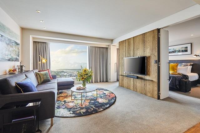 โรงแรมที่พักในเมืองโอ๊คแลนด์ ใกล้แหล่งท่องเที่ยว อยู่ใจกลางเมือง ราคาไม่แพง แนะนำโรงแรมราคาประหยัด โรงแรมที่พักใกล้โรงเรียนสอนภาษา