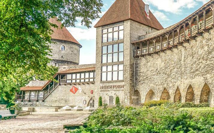 The Best Hotels in Tallin Estonia แนะนำโรงแรม ที่พัก ราคาไม่แพงในทาลลินน์ เอสโตเนีย จองโรงแรมในทาลลินน์